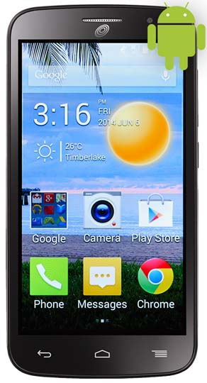 Alcatel One Touch Pop Icon (Refurb)