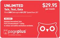 No Contract Prepaid Plans Cellular Prepaid Plans Page