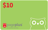 No Contract Prepaid Plans | Cellular Prepaid Plans | Page Plus Cellular