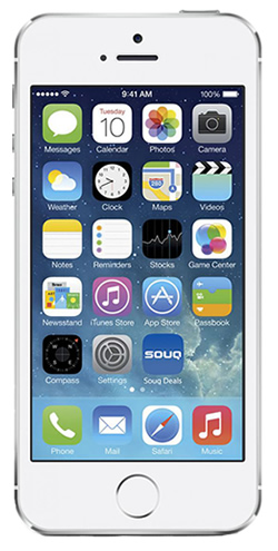 Apple iPhone 5S 4G LTE