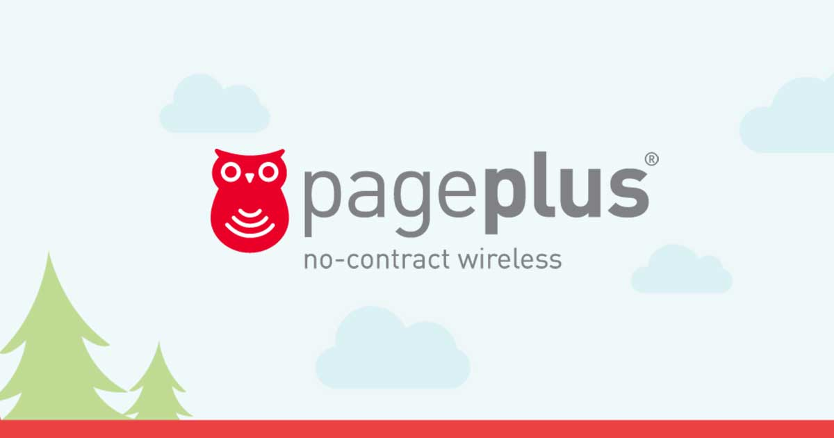 Global | Page Plus Cellular