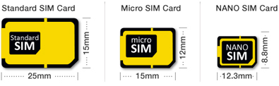 what size sim card for iphone 5 go phone at amp t new nano sim card iphone 5 5s 5c 6 6plus 20564
